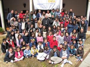 Pascua 2012