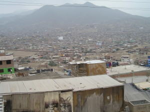 Lurín - Perú