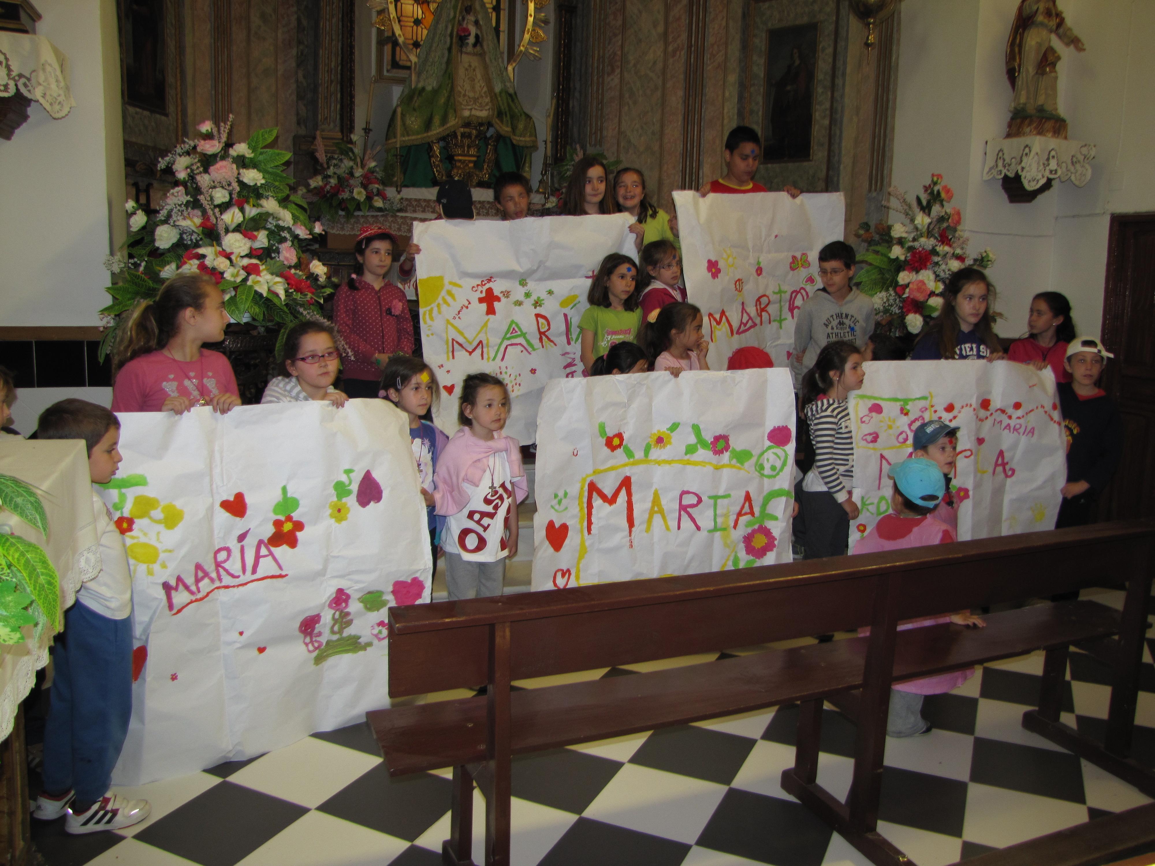 Pascua Infantil Oasis 2020 desde nuestras casas