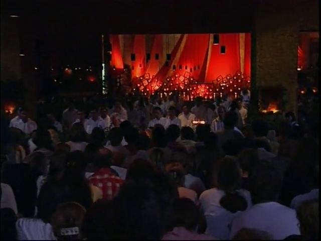 Orar con los cantos de Taizé