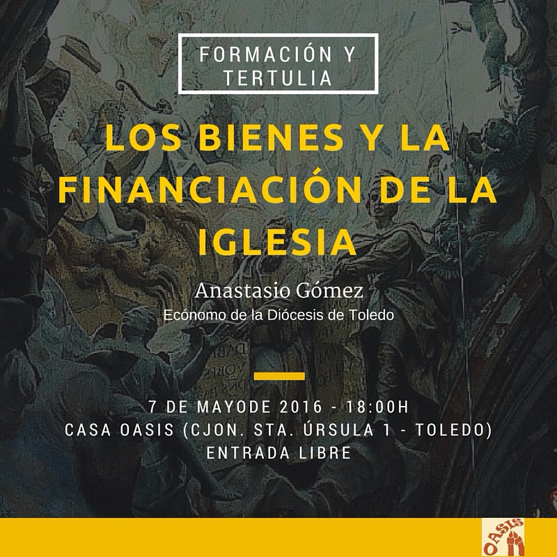 la financiación de la iglesia