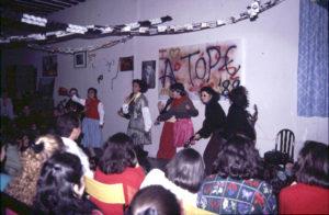 Fiesta A Tope 89