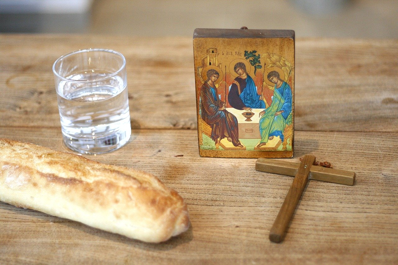 Sobre el ayuno y la abstinencia