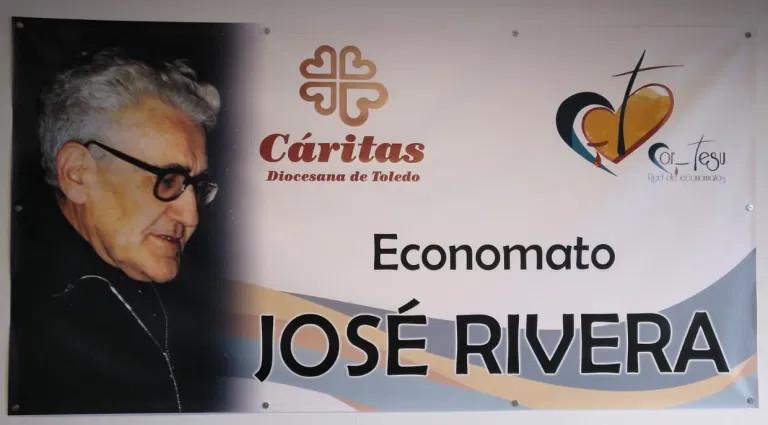 Economato José Rivera de Toledo